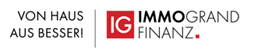 Logo Immogrand Finanz GmbH