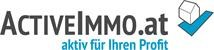 Logo Active Services Immobilien- und Finanzierungsberatungsgesellschaft m.b.H