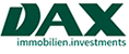 Logo Dax- Immo e.U.