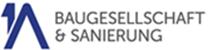 Logo 1A-Baugesellschaft GmbH