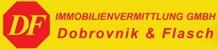 Logo Dobrovnik & Flasch Immobilienvermittlung GmbH
