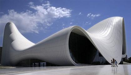 Beruhmte Bauwerke Wer Hat Sie Geplant Architektur Stadt