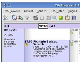 tv programm kostenlos am pc software paradies web. Black Bedroom Furniture Sets. Home Design Ideas