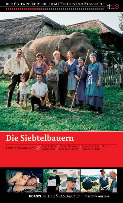 Die Siebtelbauern movie