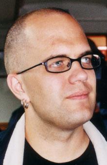 Punk family Lässige Herren Farbe Peeling Kopfhaut Schuhe