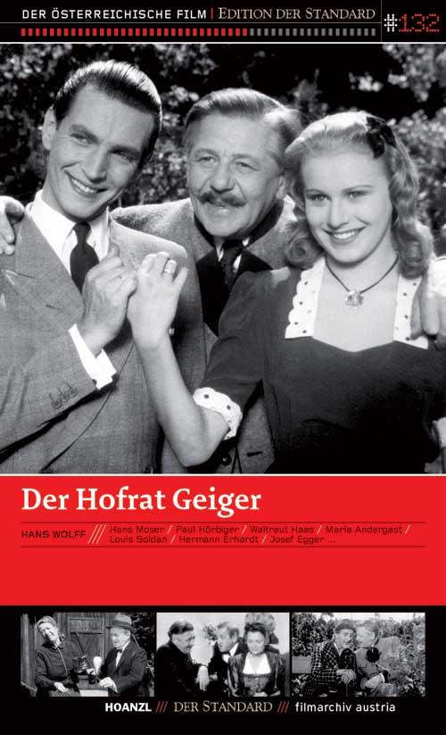 Hofrat Geiger