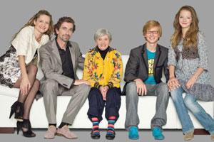 Voll das leben im m belhaus fernsehkritik tv tagebuch for Mobelhaus lutz