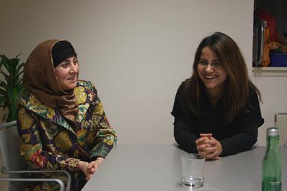 Partnersuche türkinnen