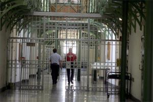 Wahlrecht Gefängnis