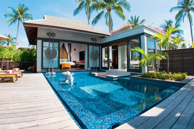 garten in nanopics poolanlagen f r den garten. Black Bedroom Furniture Sets. Home Design Ideas