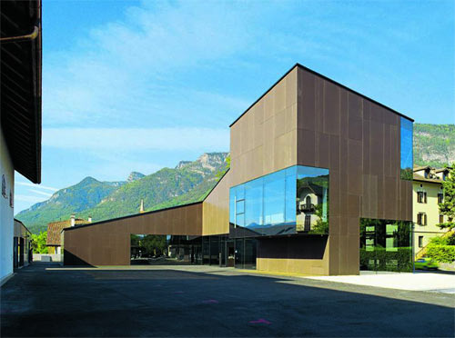 Neue Architektur In Südtirol 2006 2012: Architektur & Stadt