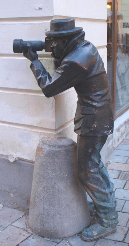 Practical Sitzender Angel Wand Dekoration Handgefertigter Bronze Skulptur Statue Figur T Bronze