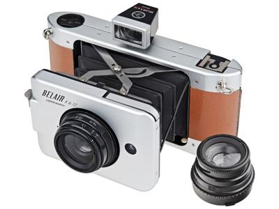 Analogkameras Analoge Fotografie Klug Minox Gt 35 Kamera Inklusive Externes Blitzgerät.