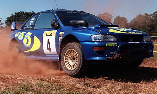 Subaru Impreza Wrx Sti Blau Wie Die Wildsau Seite 1 Eigenbau