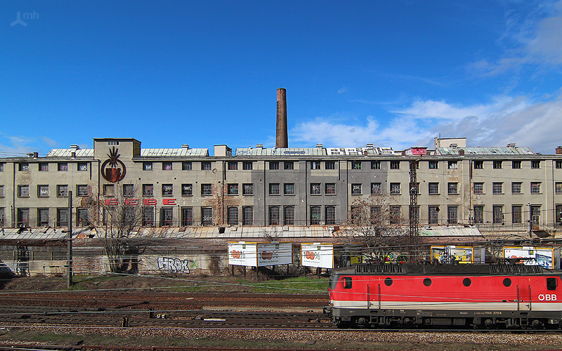 Fabrik Hotel Wien