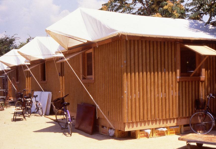 Japanischer Architekt Shigeru Ban bekommt Pritzker-Preis - Baukunst - derStandard.at ...