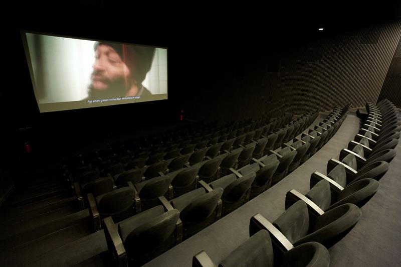 Filmmuseum Kinoprogramm