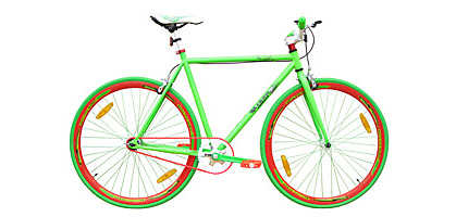 Fixedgear Must Haves