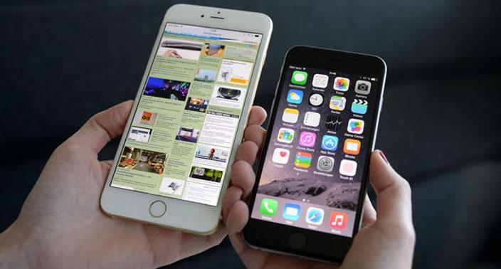 handyverträge im vergleich iphone 6