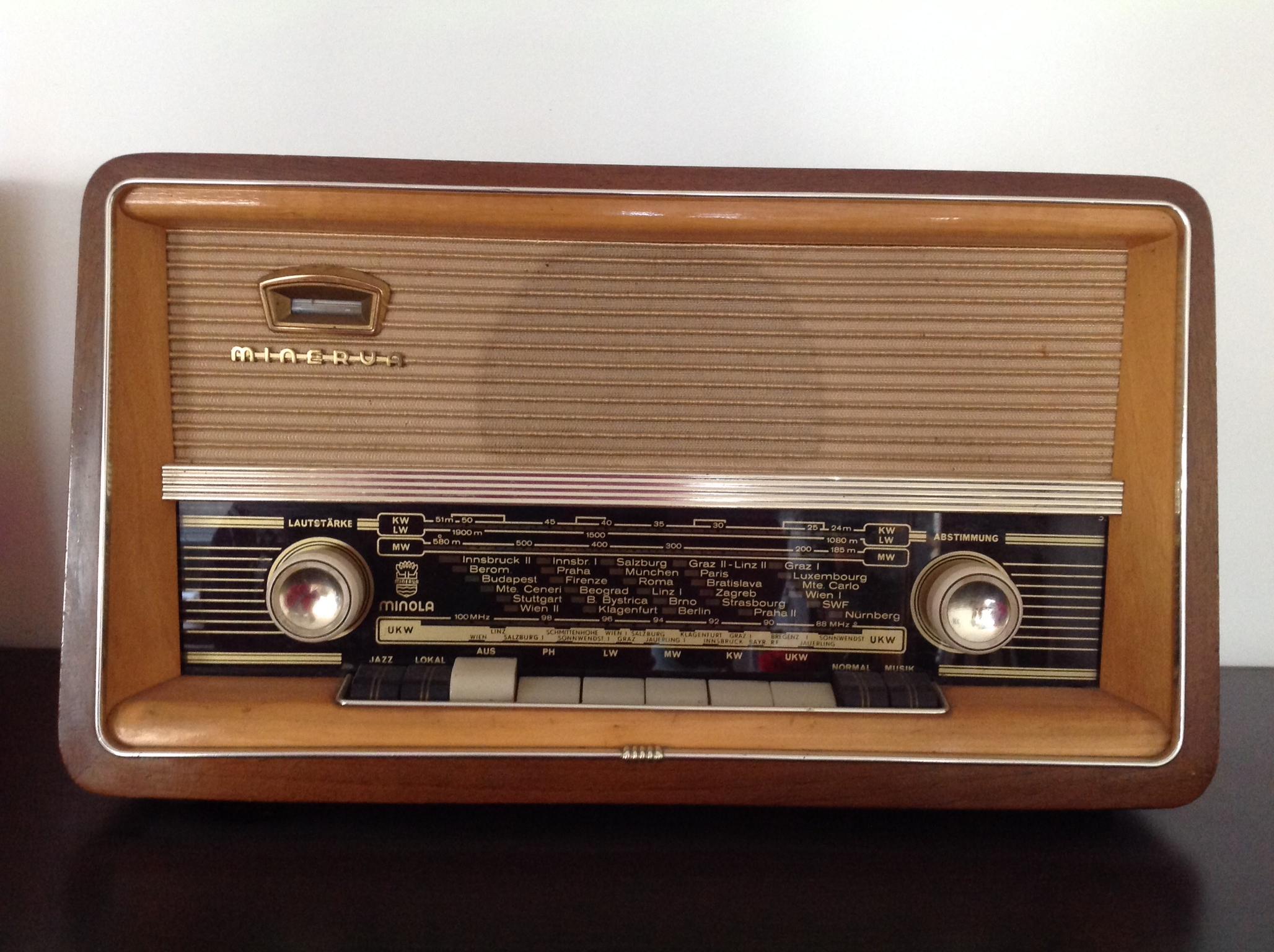 Radio partnersuche
