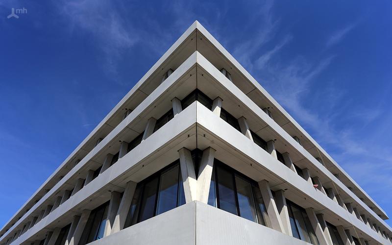 ein designzentrum f r st p lten seite 1 architektur stadt immobilien. Black Bedroom Furniture Sets. Home Design Ideas