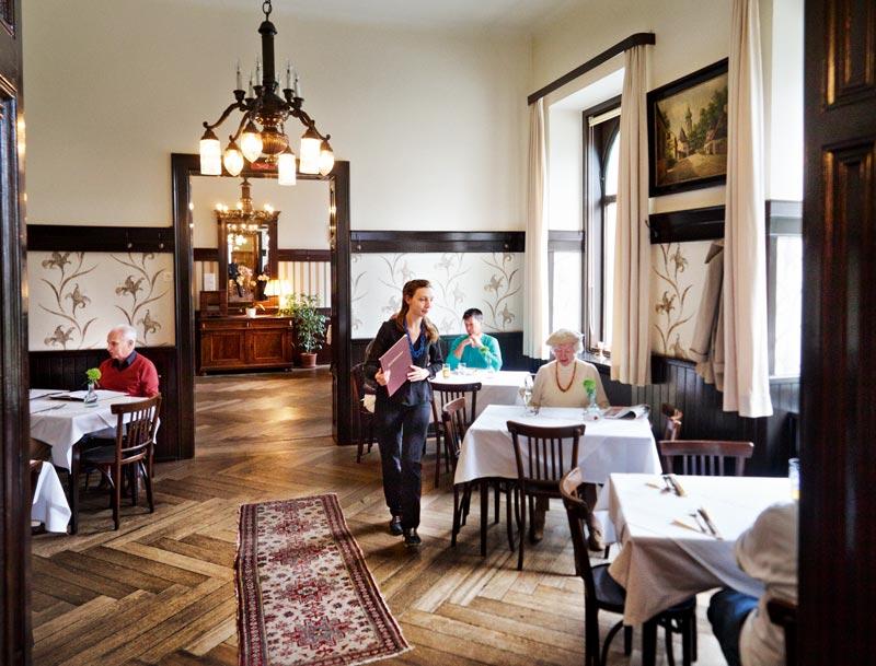 Cafe Kempinski Wien