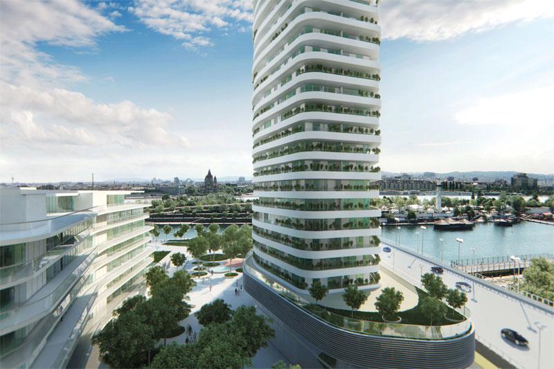 """International Auto Sales >> """"Danube Flats"""": Sozialwohnungen nur für zehn Jahre - Wohnbau in Österreich - derStandard.at ..."""