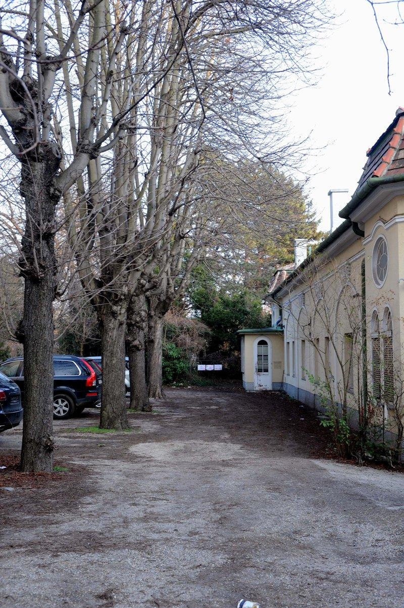Wien Döbling