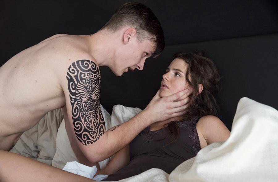 Sexy dick Pornos
