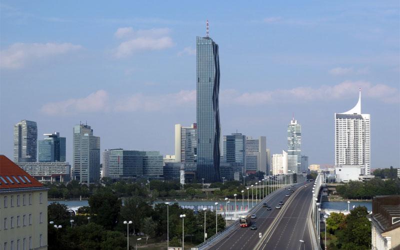 Dc Tower 2 Wird Von Deutschem Fonds Gebaut Bauwerke