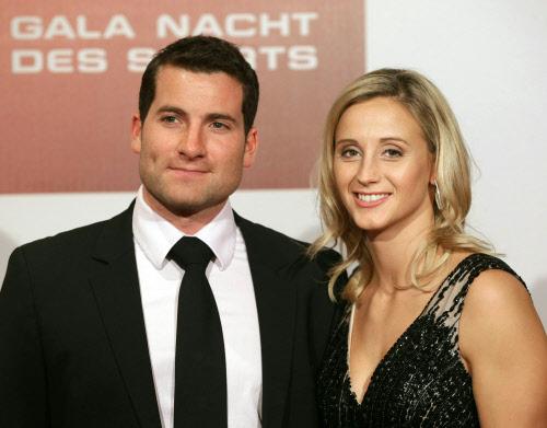 Michaela Kirchgasser Hochzeit