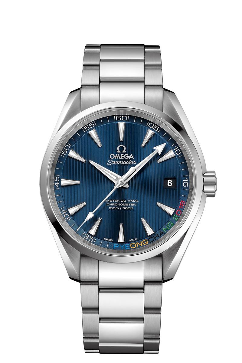 Uhren & Schmuck Herrlich Made In France Dunkelbraun Krokodilkorn 14mm Uhrenarmband Chrom-schnalle GroßE Sorten