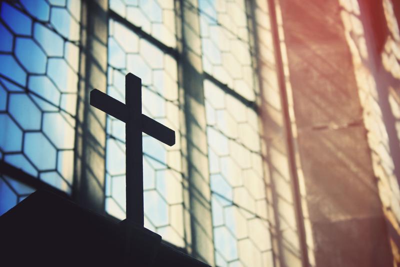 Partnersuche über die kirche