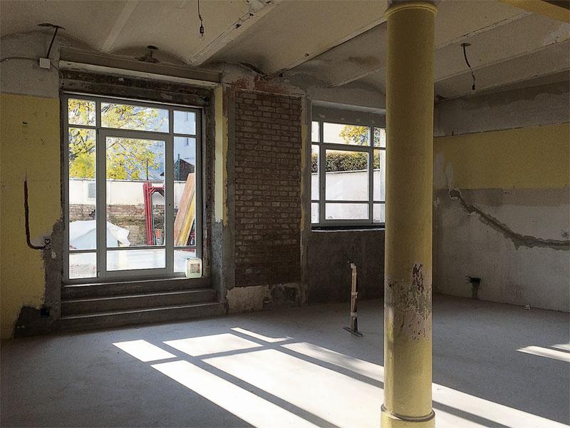 lofts wohnen wo fr her die arbeiter streikten neue projekte immobilien. Black Bedroom Furniture Sets. Home Design Ideas