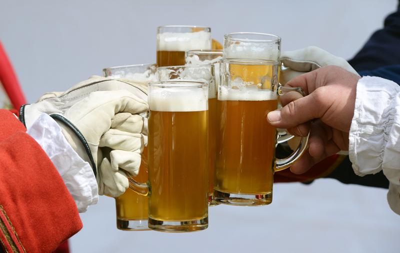 Sein Bier zu Hause brauen Bier derStandard › Lifestyle