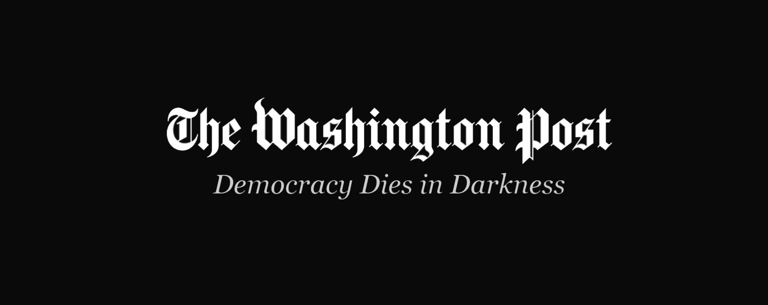 Read today The Washington Post English ePaper published from Washington, USA