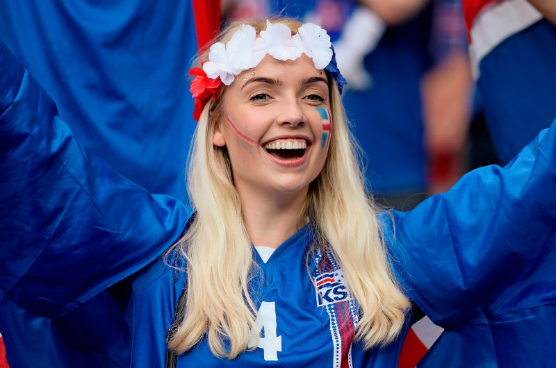 Frauen Island