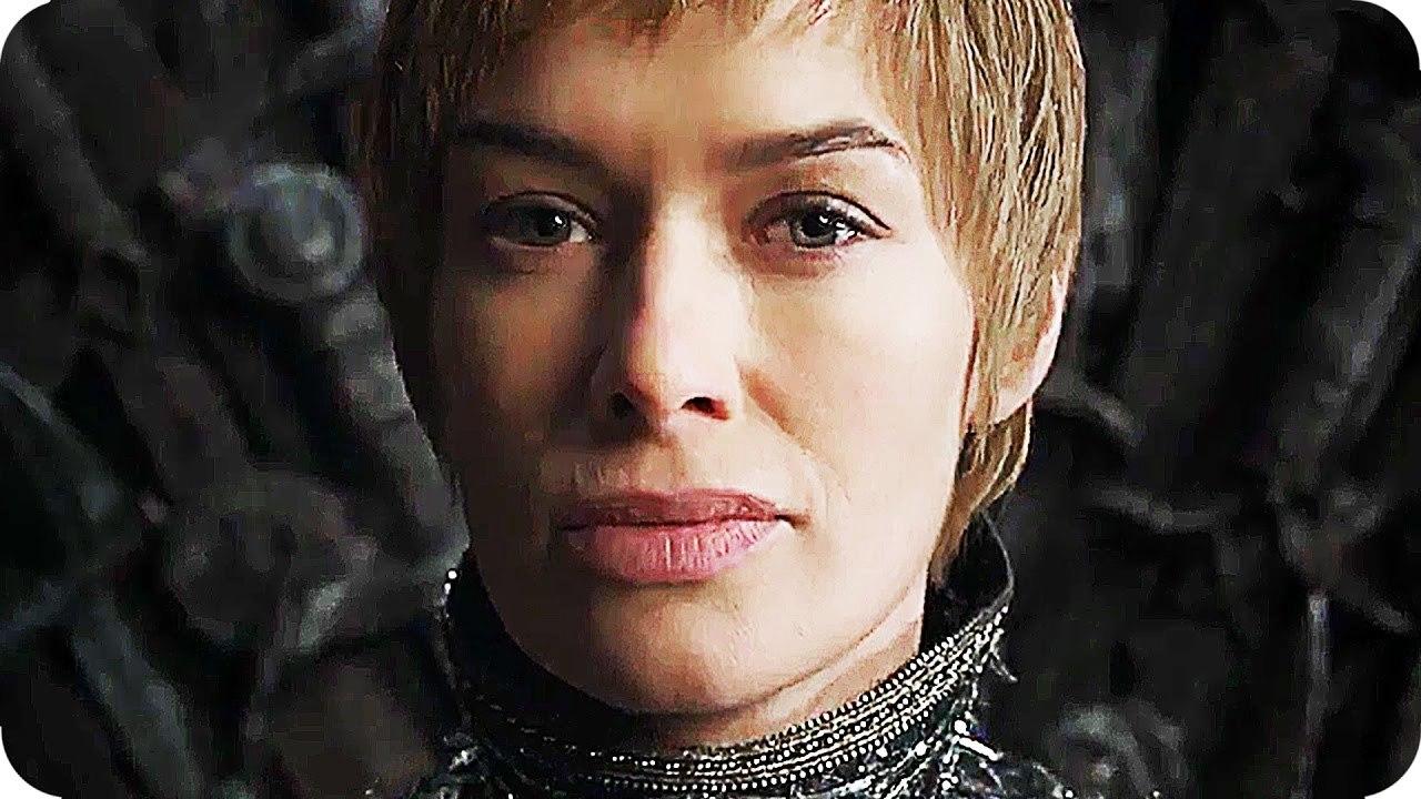 Game Of Thrones Erster Trailer Zur Neuen Staffel Sorgt Für Furore
