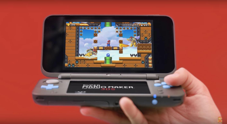 Nintendo k ndigt new 2ds xl an nintendos letzte ds for Housse nintendo 2ds xl