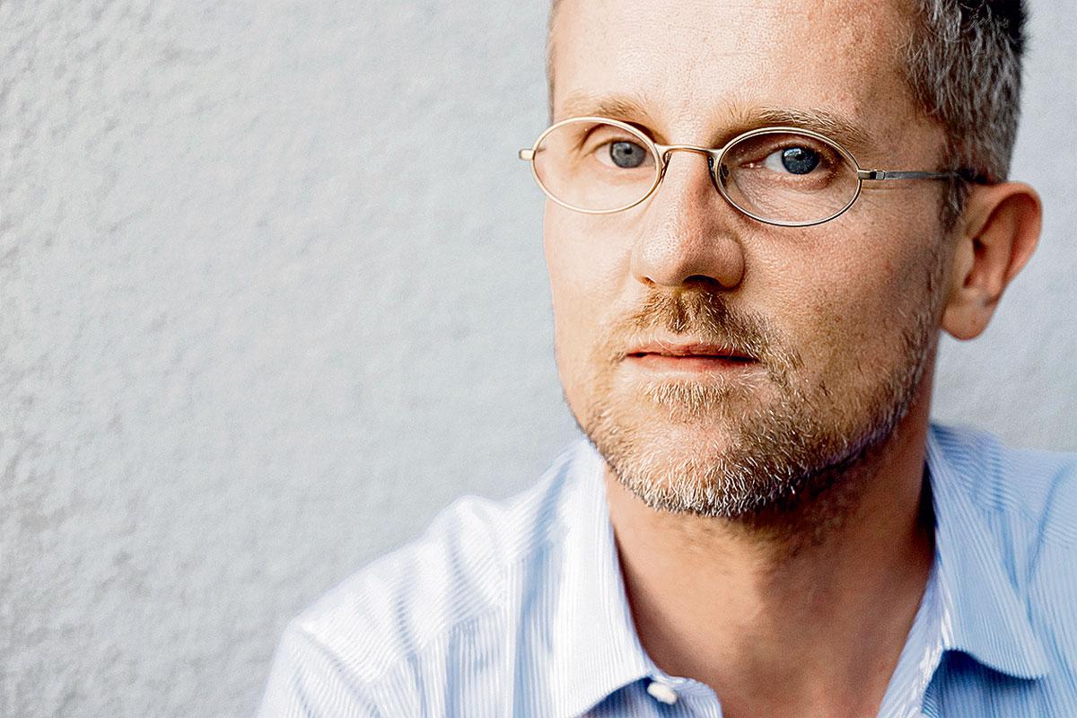 Architekt carlo ratti die spezies architekt wird for Stellenanzeigen architekt