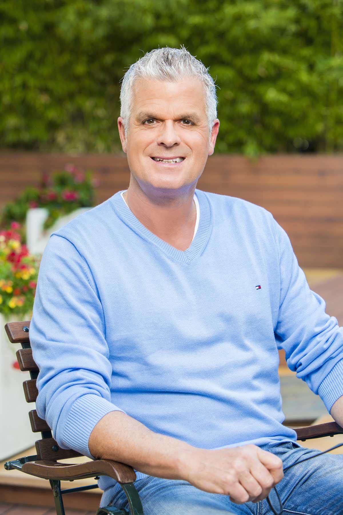 Wolfram Pirchner