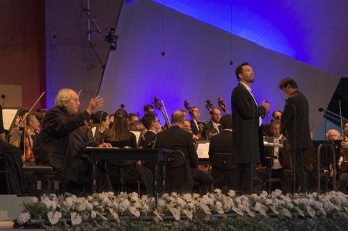 Hortus Musicus - Gregorianische Chorale Plainchants