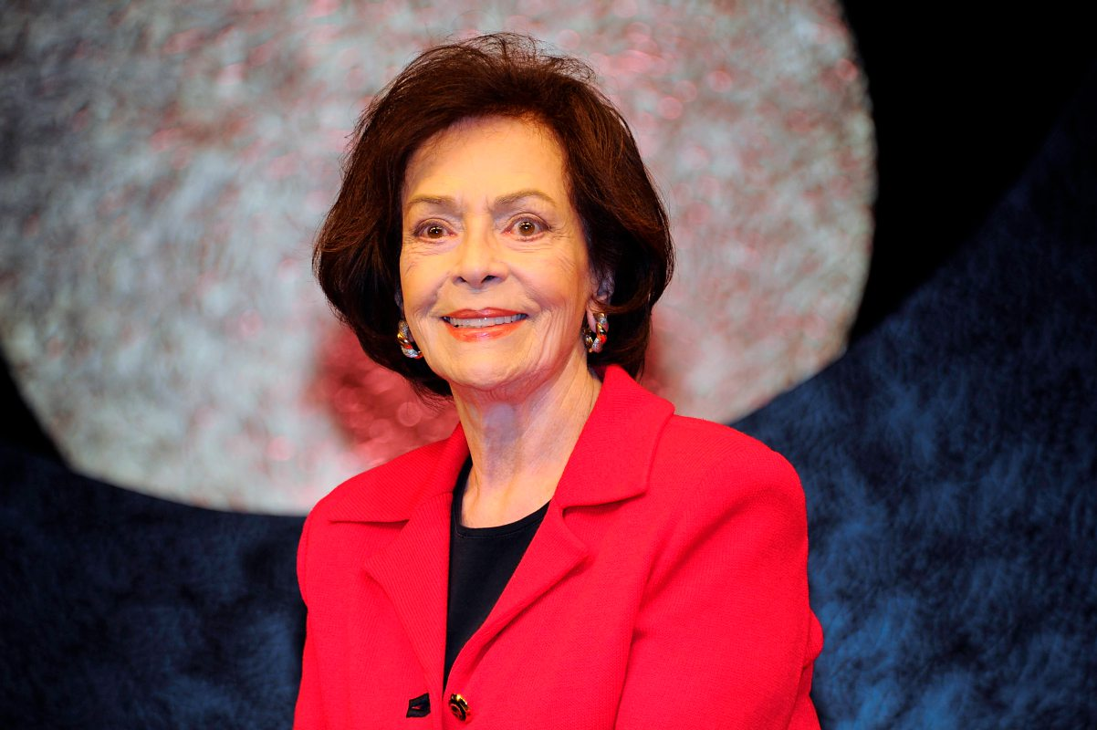 Karin Dor Kinder