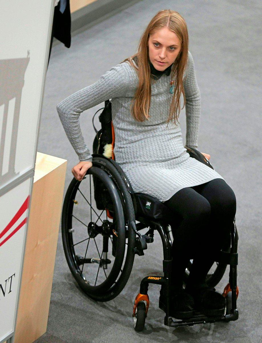 Kira Grünberg Jenke