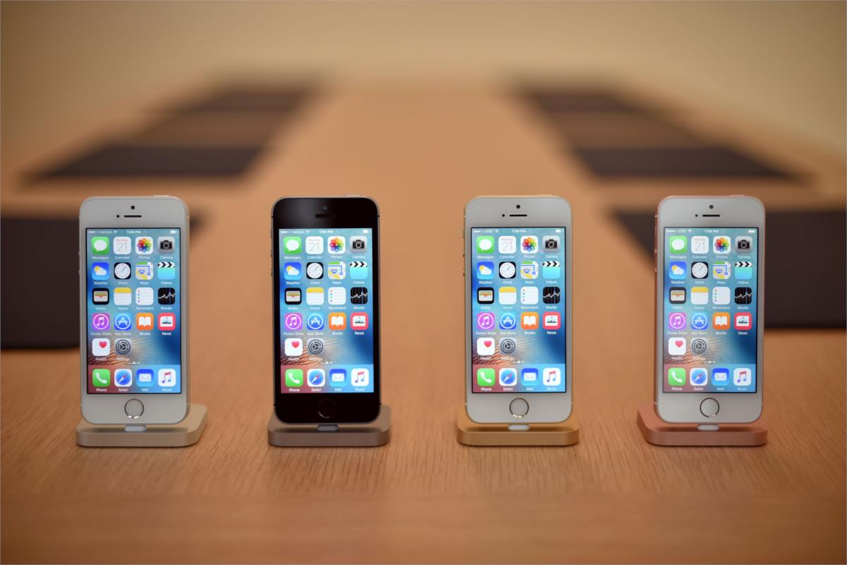 Apple gesteht bewusste Drosselung alter iPhones