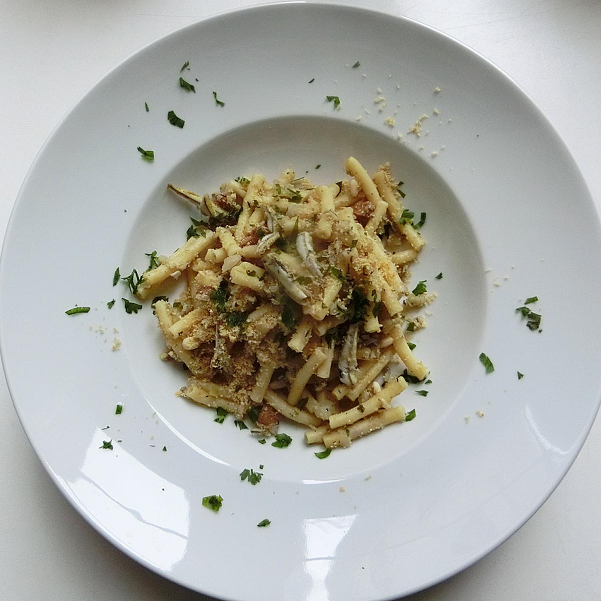rezept pasta mit fenchel und fisch nudelgerichte lifestyle. Black Bedroom Furniture Sets. Home Design Ideas