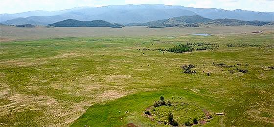 Ältestes Skythengrab Südsibiriens entdeckt