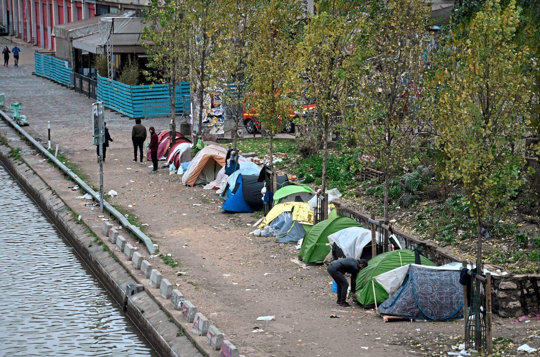 Macron plant schärferes Asylrecht in Frankreich