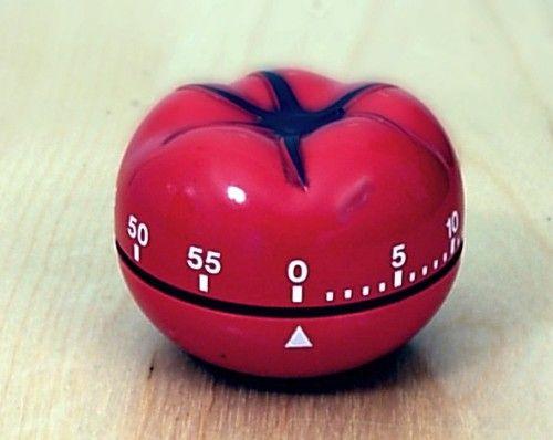 Gehirn entlasten mit Tomate