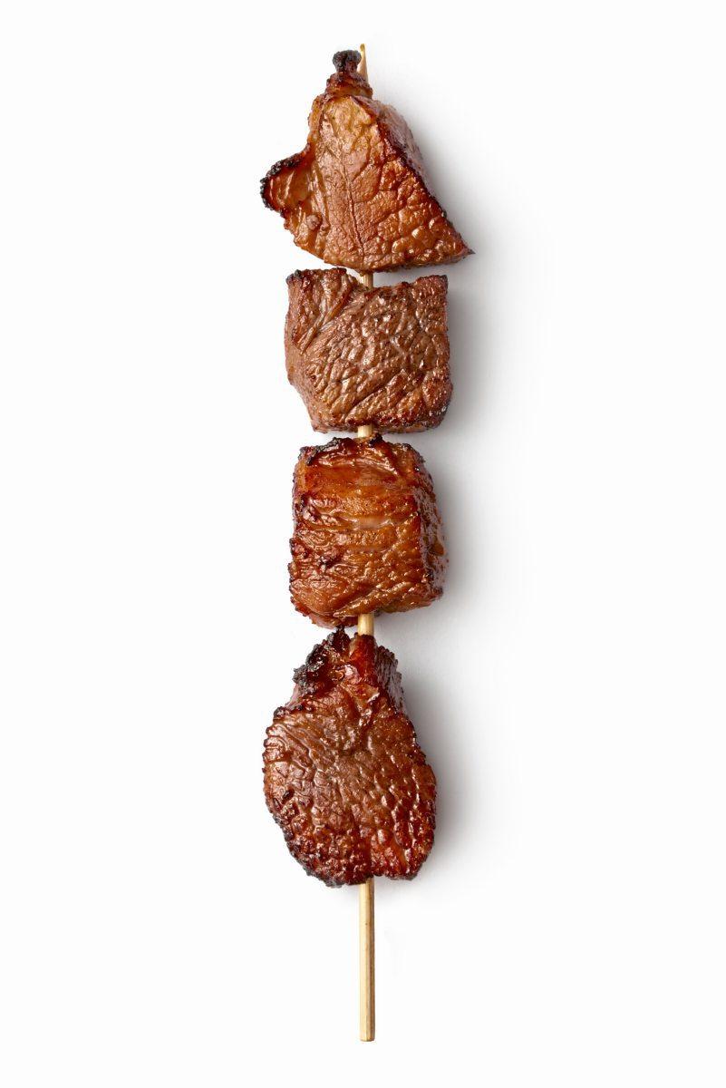 Greenpeace-Report: Dreimal Fleisch pro Woche ist genug